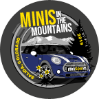 MINIs In The Mountains